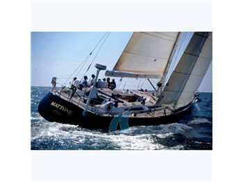 Baltic yacht - Baltic 60