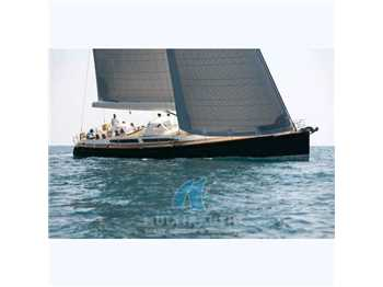 Baltic yacht - Baltic 66