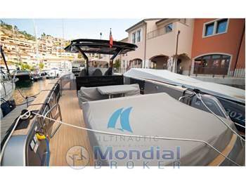 Cantiere del Pardo Pardo Yachts 43