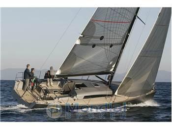 Sly Yachts - SLY 42