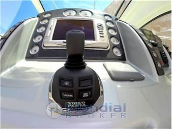 Airon marine 4300 t-top (ips)
