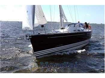X-Yachts - X–43