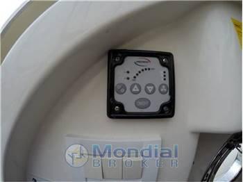Bwa 34 efb natante - diesel