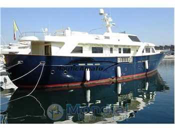 Benetti Sail Division - BSD 105 RS