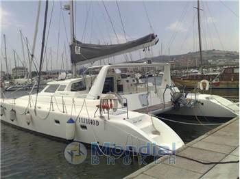 Voyage Yachts - C 500