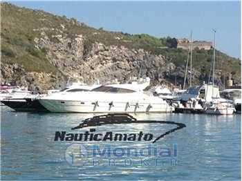 Gianetti Yacht - GIANETTI 58 HT