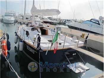 Tartan Yachts - TARTAN 3700