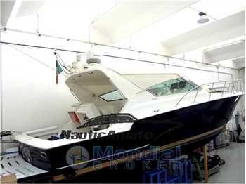 Hatteras - 43 SX