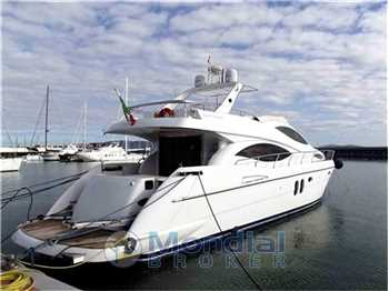 Antago Yachts - 62