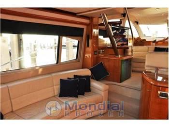 Sunseeker Manhattan 66 ( 4 cabine )