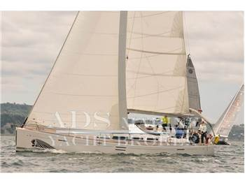 Dufour Yachts - 45 E PERFORMANCE