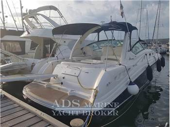 Sea Ray Boats 375 Sundancer