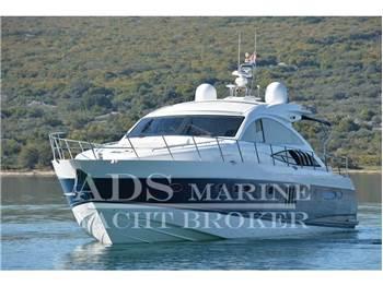 Princess Yachts V 70 - MAKE OFFER