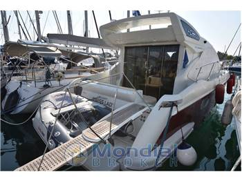 Azimut Yachts - 40 S