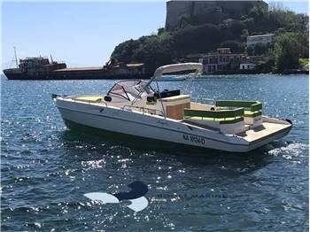 Fiart Mare - 33 SeaWalker