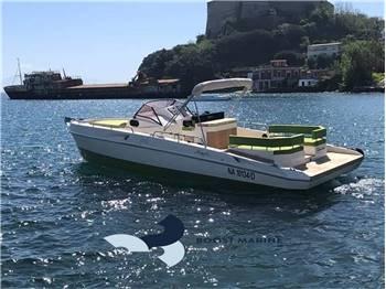 Fiart Mare 33 SeaWalker