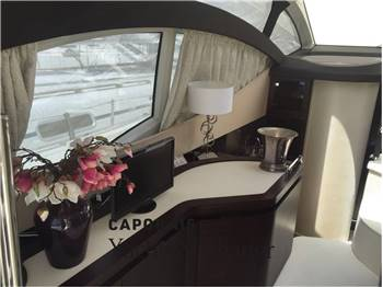Azimut Yachts 40 S