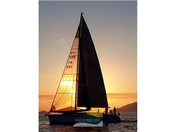 Beneteau FIRST 47.7 Race