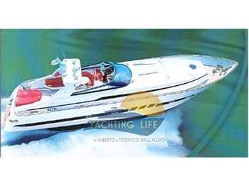 Antago Yachts - ANTAGO 72