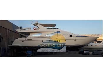Azimut - Azimut 80 Fly