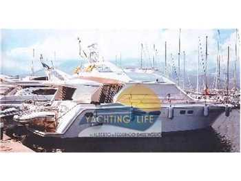 Horizon Yachts - Convertible 45