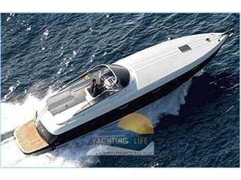 MIG Marine Yachting - MIG 38