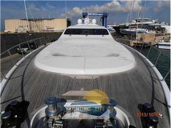 Over Marine - Mangusta 108