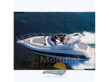 Salpa Nautica - LAVER 38.5