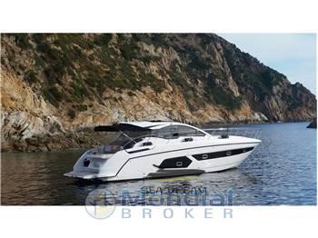 Azimut Yachts - Atlantis 43'