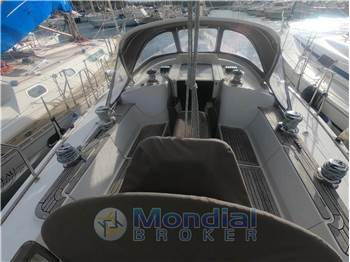 X-Yachts X–43