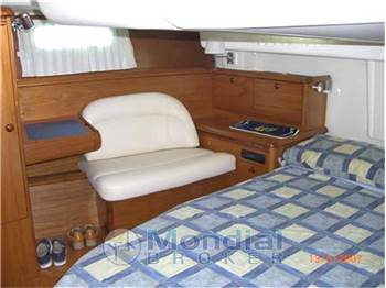 Jeanneau SUN ODYSSEY 54 DS