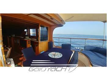 Tum Tour Yachting customerizzazione