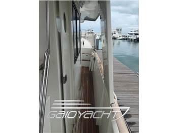 Beneteau Trawler 44