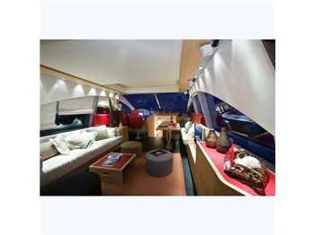 Aicon yachts - 62 open