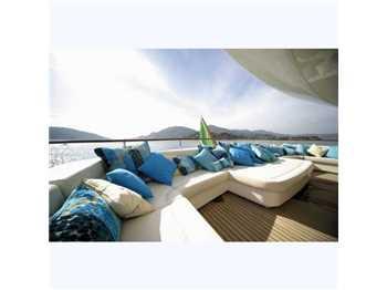 Cnr - Motor yachts