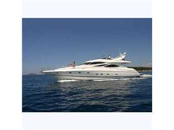 Sunseeker - Manhattan 80' fly