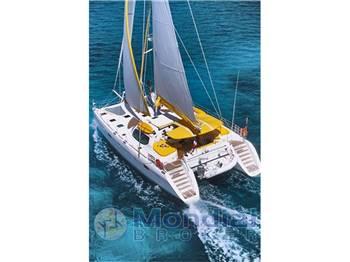 Aliaura Marine - Privilege 585