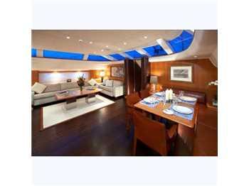 Holland jachtbouw - Hj 121 ft