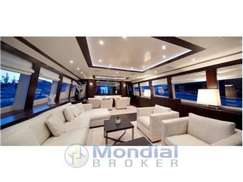 Couach Yachts Customs 3700