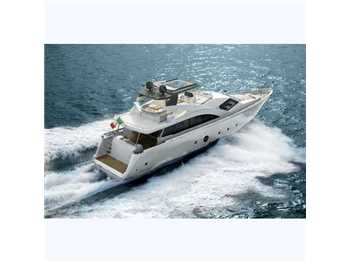 Aicon yachts - 75 fly