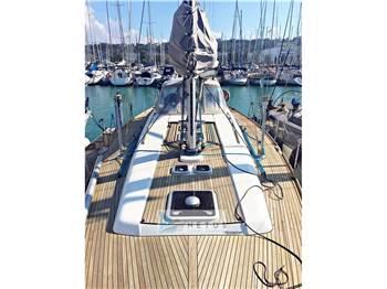 Dufour Yachts 45E Performance