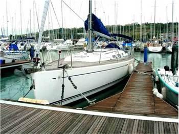 Dufour Yachts - Dufour 44 Performance