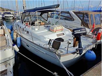 Beneteau - OCEANIS 42 CC