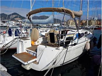 Dufour Yachts - 375 Grand Large