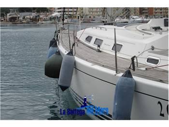 X Yachts X-40