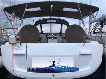 Jeanneau Yachts Sun Odyssey 519