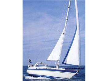 Malo Yachts - Malo 38