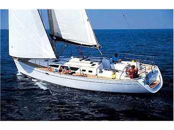 Jeanneau - Sun odyssey 43