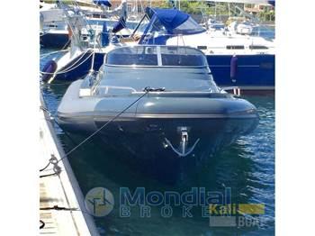 Nuova Jolly PRINCE 35 SPORT CABIN ( outboard )