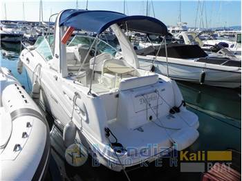 Sea Ray Boats 260 Sundancer
